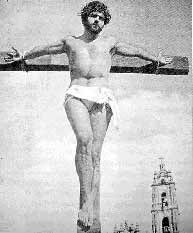 Cristo 70 Carlos Piñar