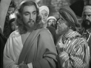 El mártir del Calvario - still 02