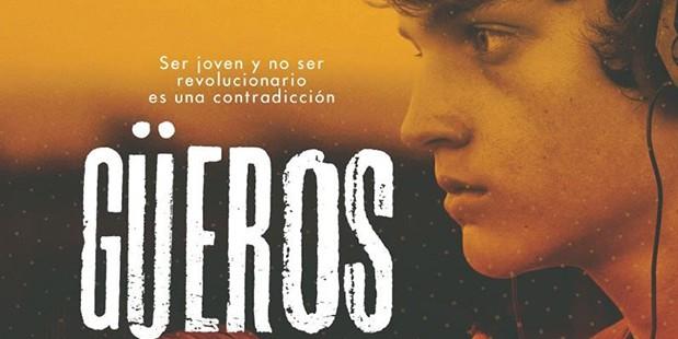 Güeros - Banner 01