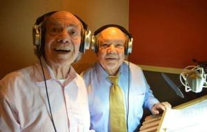 Grandes voces - Loco Valdés y Corona