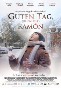 Guten Tag Ramón_Poster_2jun