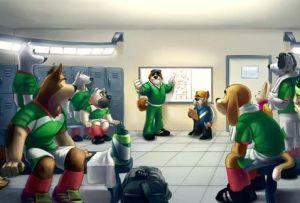 Selección Canina - Still 01