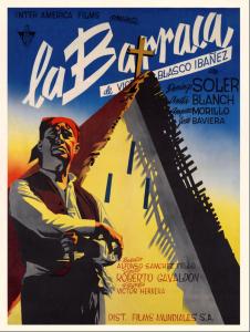 La barraca - 1945