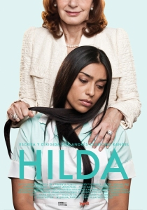 Hilda, poster