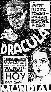 dracula1931spanish