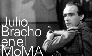 Julio Bracho en el MoMA