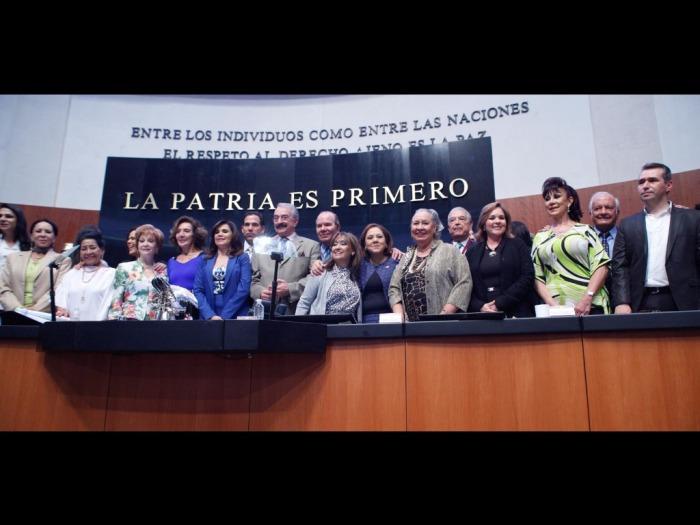 Declaran el 15 de agosto como el Día Nacional del Cine Mexicano 00