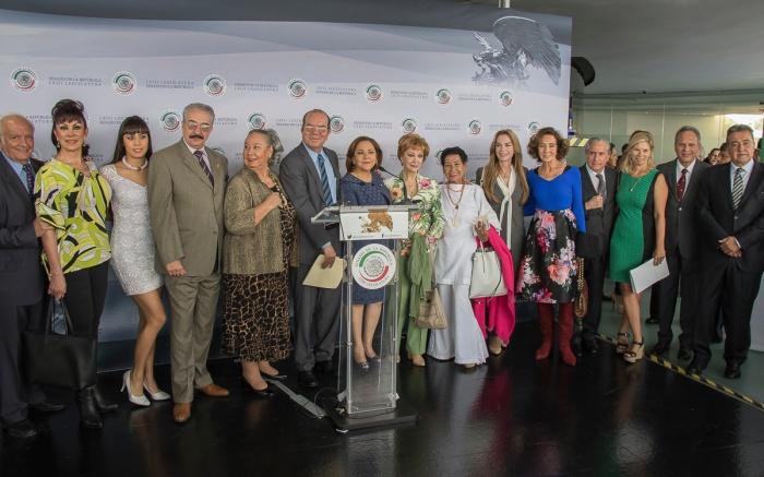 Declaran el 15 de agosto como el Día Nacional del Cine Mexicano