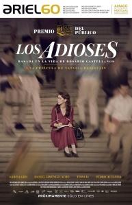 Los adioses 01